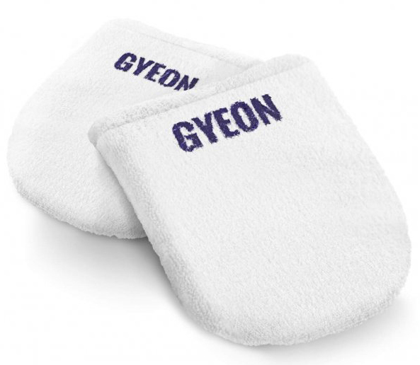 Gyeon Q2M MF Applicator mikrovláknový aplikátor