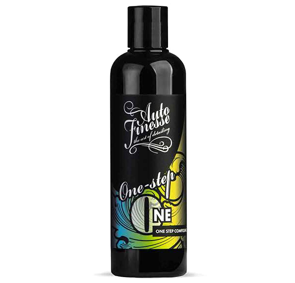 Auto Finesse One Step Compound 250 ml jednokroková leštící pasta