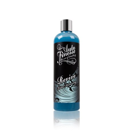 Auto Finesse Revive 500 ml Trim Dressing oživovač plastů