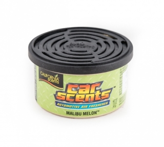 California Car scents Malibu Melon - Meloun