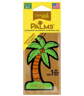 California Scents Hang Out Palms Capistrano Coconut - Kokos