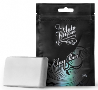 Auto Finesse Detailing Clay Bar 200 g měkký clay
